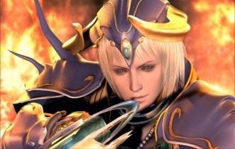 Warrior_of_Light_PS1