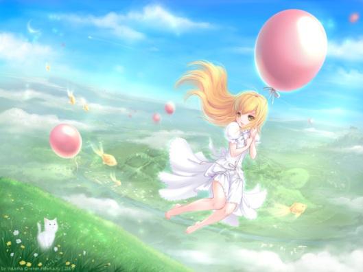 640x480_4758_Dreams_2d_anime_girl_cute_cat_goldfish_dream_picture_image_digital_art