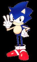 2 - Sonic OVA